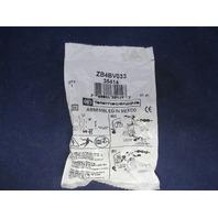 Telemecanique ZB4BV033 35414
