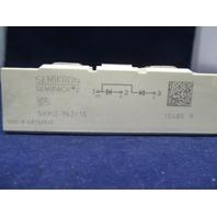 Semikron SKKD 162/16 Power Block