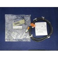 IFM Efector US/2-DC-P/N-S0L-PUR-2M/L