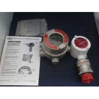 MSA Ultima XE Gas Monitor System new