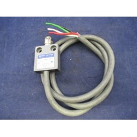 Micro Switch 914CE2-3 Limit Switch