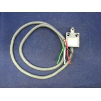 Micro Switch 914CE3-3G Limit Switch