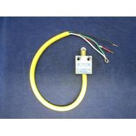 Telemecanique MS02S06-04 Limit Switch