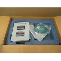 Raytek Process Sensors Corp Controller w/ Sensor new