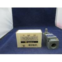 Square D 9007 C54B2  Limit Switch new