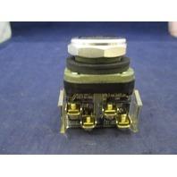 Allen Bradley 800T-A Push Button Switch