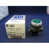Allen Bradley 800T-A1A Push Button Switch new