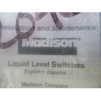 Madison M5000  Stainless Steel Miniature Float Switches