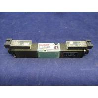 Numatics M10SS400M Solenoid Valve