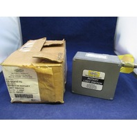 Hubbell Rotary Limit Switch ES-9441E1G new