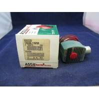ASCO 88262G230  Solenoid Valve new