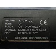 Keyence FS-T1 Sensor