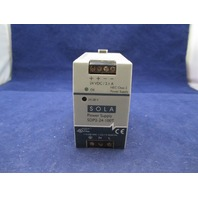 Sola Power Supply SDP2-24-100T