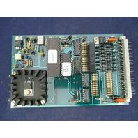 Balogh CELB81/24 Control Board new