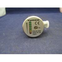 Turck FCS-N1/2A2-AP8X-H1141/D031 6871006 Flow Control new