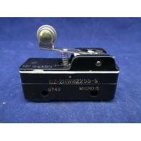 Micro Switch BZ-2RW82255-S Limit Switch