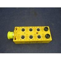 Turck VB 80.5-P7X17-CS19 U0219 Multibox Junction Box