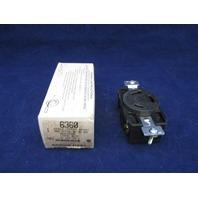 Arrow Hart 6360 Single Locking Recept new
