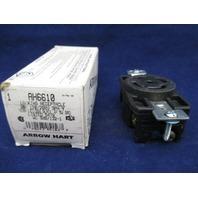 Arrow Hart AH6610 Locking Receptacle new