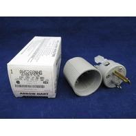 Arrow Hart AH5266NHG Autogrip Plug