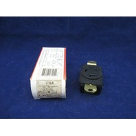 Pass & Seymour L720-R Turnlok Receptacle new