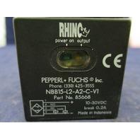Pepperl Fuchs NBB15-L2-A2-C-V1 Inductive Proximity Switch