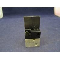 Compact Air SG072-1 Pneumatic Gripper