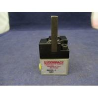 Compact Air Pneumatic Gripper SG072-1