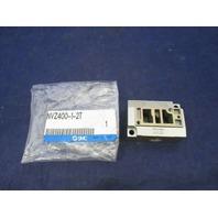 SMC NVZ400-1-2T Subplate