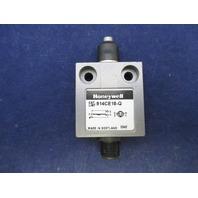 Honeywell 914CE18-Q Limit Switch