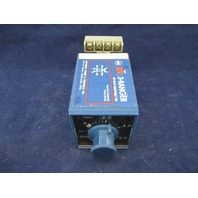 ATC 319 Series On Delay Adjustable TDR w/socket
