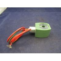 Asco 238610-132-D Coil