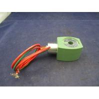 Asco 238210-032-D Coil