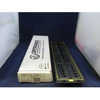 Ortronics OR-851004912 48 Port, 8/8, 110, 6 Port, 568B, Cat5 new