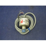 Data Instruments SA 9305907 Pressure Transducer