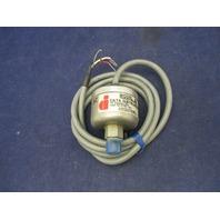Data Instruments SA 9305907 Pressure Transducer