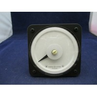 General Electric AB40 AC- Ammeter 103131LSZZ2