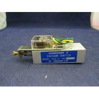 Convum CVA-V Vacuum Switch new
