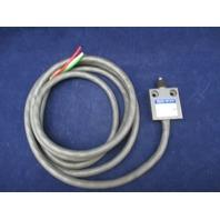 Micro Switch 914CE18-6  Limit Switch