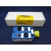 Turck VB 4X1N-CS12 U173-37 Distribution Box new