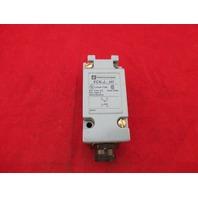 Telemecanique XCK-J...H7 ZCKJ11547 Limit Switch
