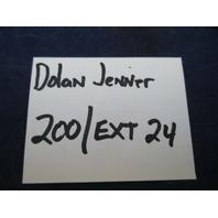 Dolan Jenner 200/Ext 24