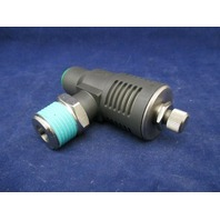 SMC ASV510P Exhaust Control Valve