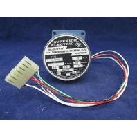 Superior Electric M062-FC03 SLO-SYN Stepping Motor