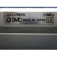 SMC CQSBS20-30DCM Cylinder