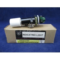 GE Indicating Light 116B6708G44R53G4 New
