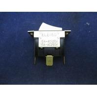Nidec Copal Fujisoku ELE115D 15A-AC125V Switch