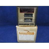 Dynapar CB2-224-AOP-AB12-DR11-00 Counter new