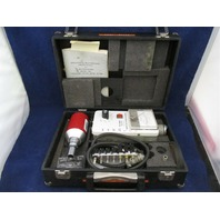 IRD Mechanalysis 308 490 Vibration  Sound Level Meter