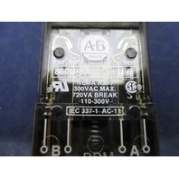 Allen-Bradley 800MS-CPA16GA19 Illuminated Push Button new